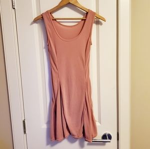 ❤2/15$❤ Pink Sleeveless Dress
